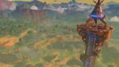 Ключевой автор Assassin's Creed взял на себя вину за вышки в The Legend of Zelda: Breath of the Wild