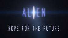 Трейлер Alien: Hope for the Future — фанатской игры по «Чужим» от разработчика-одиночки