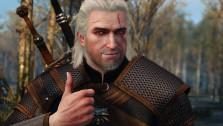 Творческий руководитель God of War назвал порт «Ведьмака 3» на Switch потрясающим достижением