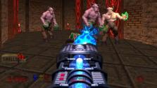 Рвать и метать пиксели — трейлер переиздания DOOM 64