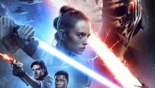 «Финал великой истории» — финальный трейлер девятого эпизода «Звёздных войн»