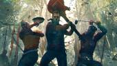 Грядёт неожиданный кроссовер Dying Light с Left 4 Dead 2