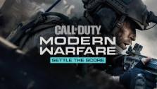 Конкурс по Call of Duty: Modern Warfare — голосуй за лучшего игрока и получи шанс выиграть коллекционное издание игры!