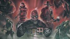 Док, не болей — в Rainbow Six Siege начался хэллоуинский ивент Doktor's Curse