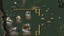 Тиберий был зеленее? Первый тизер со сравнением переиздания Command & Conquer и оригинала