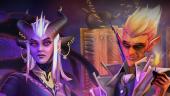 Большое обновление для Dota Underlords: лорды, парный режим, новые герои и улучшенный интерфейс