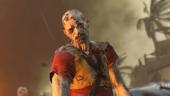 Кроссовер между Dying Light и Left 4 Dead 2 начинается уже сегодня
