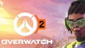 СМИ: Overwatch 2 анонсируют на BlizzCon 2019. В игре будут сюжетное PvE и новый мультиплеерный режим [+ арт с Эхо]