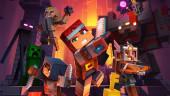 Видео о разработке Minecraft Dungeons: игра родилась как проект для Nintendo 3DS