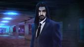 Интерактивная книга про вампиров — трейлер Vampire: The Masquerade — Coteries of New York