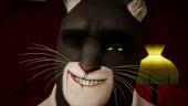 Придёт серенький волчок и всадит пулю в лоб — 25 минут геймплея Blacksad: Under the Skin