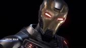 Обзорный трейлер Marvel's Avengers со сведениями о сюжете, кастомизации и миссиях