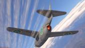В War Thunder прибыли новые вертолёты, крейсер «Белфаст» и первый шведский самолёт