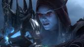 Сильвана побеждает Короля-лича в трейлере World of Warcraft: Shadowlands