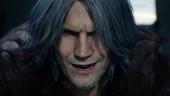 Пахнуть как Данте — Capcom выпускает парфюм по мотивам своих игр