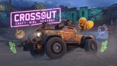 Хэллоуинская халява — дарим 500 ключей от набора «Бронетыква» для Crossout! [раздача завершена]