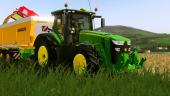 «Нафарми их всех» — трейлер Farming Simulator 20 в стиле Pokémon