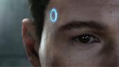Свежий скриншот из PC-версии Detroit: Become Human. Скоро объявят дату выхода игры