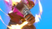В Super Smash Bros. Ultimate добавили Терри Богарда из Fatal Fury
