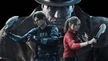 В Monster Hunter: World — Iceborne пришли герои Resident Evil 2. Кроссовер с Horizon: Zero Dawn начнётся 21 ноября