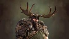 20 минут геймплея за друида в Diablo IV