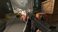 10 декабря выйдет BONEWORKS — VR-экшен в духе Half-Life c продвинутой физикой