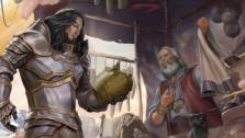 Для Divinity: Original Sin II выпустили третий мешок подарков с геймплейными добавками