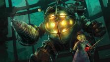 Возможно, в следующей BioShock будут элементы игры-сервиса