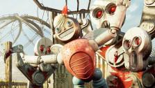 Авторы Atomic Heart отменили бета-тест и мультиплеер, чтобы сосредоточиться на сюжетной кампании