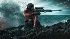 Обновление Shifting Tides для Rainbow Six Siege: два новых оперативника и переделанный «Луна-парк»