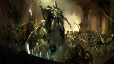 Мировой босс Ашава плюётся ядом и сносит толпы героев в свежем геймплее Diablo IV