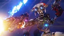 Релизный трейлер Stormland — VR-экшена от авторов Marvel's Spider-Man