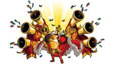 Заключительная кампания и мультиплеер для Shovel Knight выйдут 10 декабря
