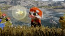 Платформер про маленькую рыжую обезьянку Tamarin выйдет и на Xbox One
