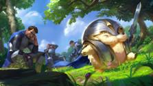 Стартовала вторая демоверсия Legends of Runeterra с новым режимом «Экспедиции»