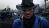 Похоже, некоторые процессы в Red Dead Redemption 2 привязаны к фреймрейту