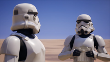 В Fortnite начался кроссовер со «Звёздными войнами» в честь релиза Jedi: Fallen Order