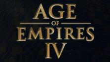 Первый геймплейный трейлер Age of Empires IV