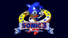 Фанаты отыскали очень редкий прототип Sonic 3 для SEGA Mega Drive