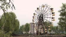 Симулятор покорения бездорожья Spintires получит DLC с Чернобылем