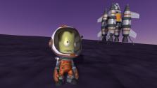 Дополнение Breaking Ground для Kerbal Space Program появится на консолях в декабре