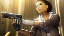 Слух: завтра Valve анонсирует Half-Life: Alyx