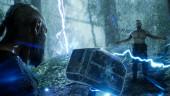 Мьёльниром по голове — хрясь! Новый геймплейный трейлер мультиплеерного экшена VALHALL