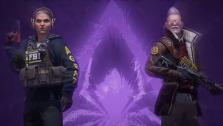 В CS:GO началась новая операция — теперь в игре есть персонажи