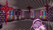 Shrine — эффектный глобальный мод для Doom II по мотивам Лавкрафта