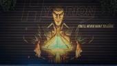 Пора грабить Красавчика Джека — анонс DLC Moxxi's Heist of the Handsome Jackpot для Borderlands 3