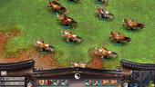 Стратегия 2001 года Battle Realms выходит в «Раннем доступе» Steam