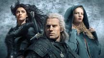 Новый постер сериала «Ведьмак» — с Геральтом, Йеннифэр и Цири