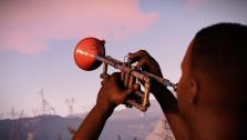 Для Rust выходит первое платное DLC — с музыкальными инструментами из подручного хлама