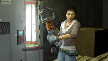 Слух: геймплей Half-Life: Alyx строится на перчатках-хваталках, напоминающих гравипушку